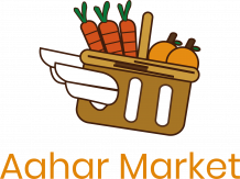 Online Vegetable and Fruit Delivery In Jaipur - Aahar Market