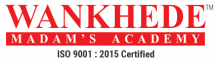 Best Coaching Classes For NEET, AIIMS, IIT JEE   Wankhede madam's academy