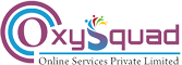 Oxysquad - Creative Website Design & Development Company in Indore @ Very Low Cost