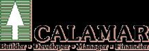 Calamar - Builder, Developer, Manager and Financier