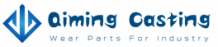 Manganese Steel, Chrome Steel , Alloy Steel Foundry | Qiming Casting