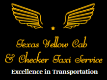 DFW Airport Yellow Cab