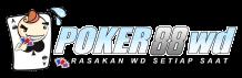 POKER88WD Situs Poker Online Deposit Pulsa Terpercaya