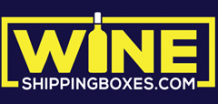 Wine Shipping Boxes, Pulp Wine Shippers & Beer Bottle Shippers