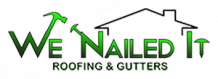 Roofing Services – Jeffersontown, KY - We Nailed It