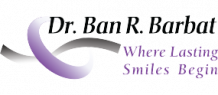 Dr. Barbat – replace teeth with implants for comfortable chewing
