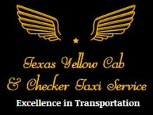 Yellow Cab Service in Mansfield TX