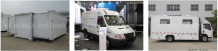 Choose High-Quality Special Vehicles For Specific Applications