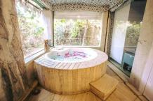 Lohagarh Fort Resort is the best honeymoon resort in Jaipur