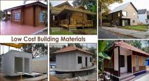 Low-Cost Masonry Units | Low Cost Housing Construction