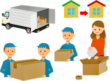 Tips to have an Easy Relocation with Kids