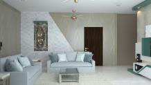Apartment Interior Designers in Bangalore, India | HCD Dream