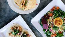 Best Restaurants in Covington, Mandeville, Downtown LA | Coffee Rani