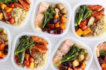 Simple and Quick Lunchbox Recipes & Revounts