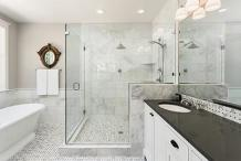 Bathroom Remodel - The Plan