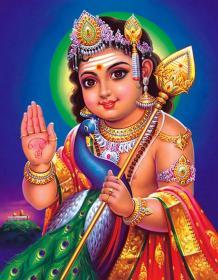 Shashthi puja for child future