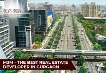 M3M Properties in Gurgaon