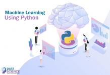 Machine Learning with Python Training in Hyderabad|Machine Learning Online Course in Hyderabad