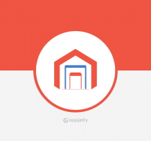 Magento 2 Admin Mobile App, Magento 2 Store Assistant Extension: MageMob Admin - AppJetty