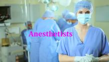 Anesthesiologists Email List | Anesthesiologists Mailing Addresses Data