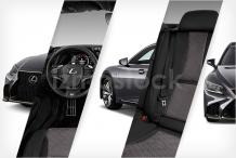 2018 Lexus LS 500 F Sport: Powerful, Stylish, Luxurious -