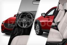 2019 Mazda CX-3 in Pictures: for Life's Many Roads -