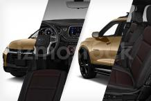 The All New 2019 CHEVROLET BLAZER RS Pictures | Izmo Stock
