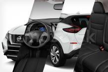 2019 Nissan Murano Stock Pictures | Izmo Stock