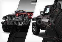 2019 Jeep Wrangler Rubicon Images - 2 Door OffRoader | IzmoStock