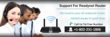 Reset Your ReadyNet Router Call Readynet Router Customer Service +1-802-231-1806