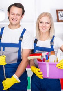 Maintenance and Housekeeping | House Cleaning Services | California