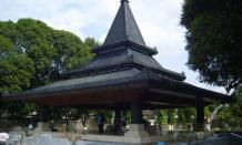 Makam Bung Karno Blitar, wisata religi yang berbalut sejarah dan edukasi