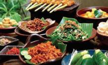 Makanan khas Jawa Barat yang sehat dan lezat