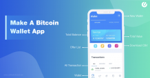 How To Make A Bitcoin Wallet App? The Only Guide You Need