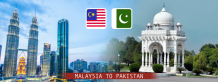 Remit Money from Malaysia to Pakistan | Wire Transfer