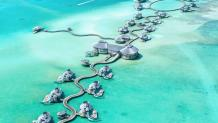 Maldives Holdiay Packages