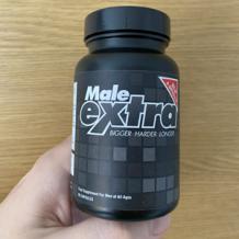 Male Extra GNC