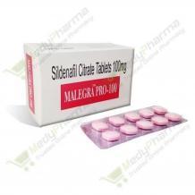 Buy Malegra Pro 100mg Online, Malegra pro 100 review  | Medypharma