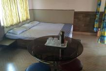 Jharkhali Resort