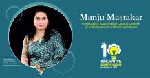 Manju Mastakar: Facilitating Sustainable Capital Growth of Individuals as well as Businesses