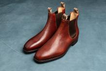 Collection Of Professional Leather Shoes by Barker.