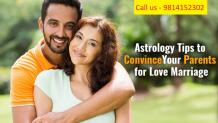 Mantra for Love Marriage To Convince Parents - How To Convince Parents