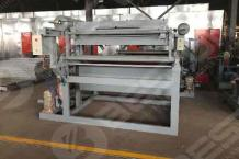 Egg Tray Manufacturing Machine - Price and Business Plan