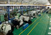 Turbine Components Manufacturer