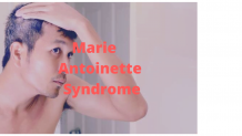 What Is Marie Antoinette Syndrome