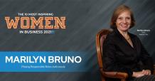 Marilyn Bruno: Playing Responsible Roles Judiciously