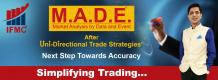 MADE Online Stock Market Course - Help Predict Direction of Stock Market | IFMC Institute