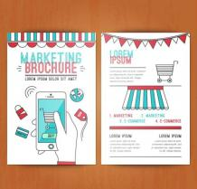 Tips To Design A Good Marketable Brochure | Ecommerce Photography Services