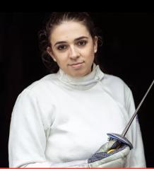 Get to Know Your Fencing Coaches | Swordplay LA — Swordplay LA
