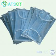 Single Ply Face Mask with Earloops - ATS COMMERCIAL TRADING
